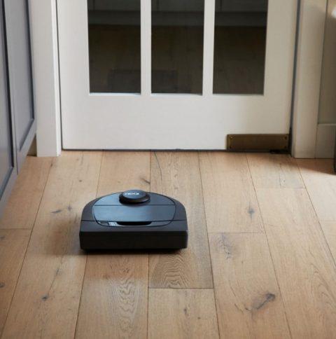 שואב אבק רובוטי